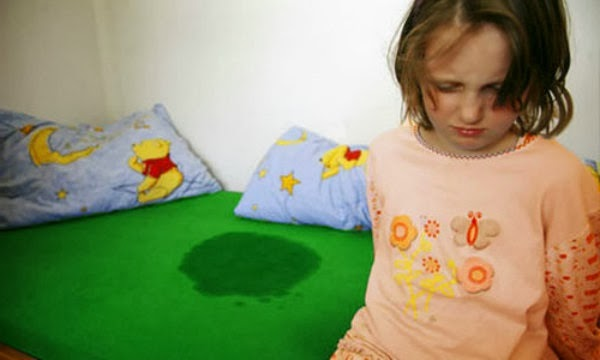 Bed Wetting At Night Home Remedies