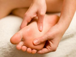Home Remedies for Foot Blisters