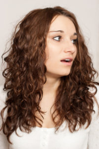 Home Remedies for Curly Hair