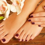 Feet Spa Remedies