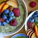 Matcha Chia Pudding recipes
