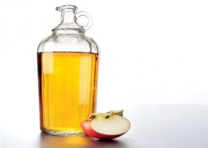Weight Loss By Using Apple Cider Vinegar