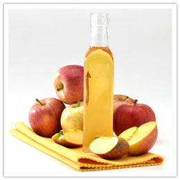 Apple Cider Vinegar as home remedy for weight loss
