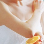 Following are few home remedies for Dark Elbows and Knees.