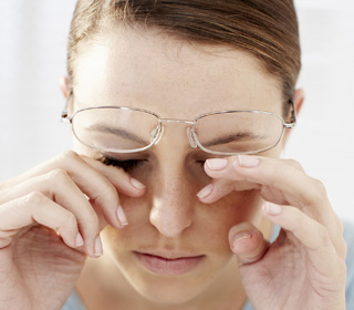 Home Remedies to Improve Eyesight
