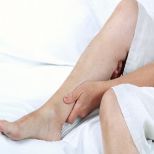 home remedies for restless legs syndrome