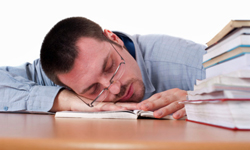 Home Remedies for Sleep Disorder