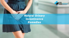 home remedies for Urinary incontinence