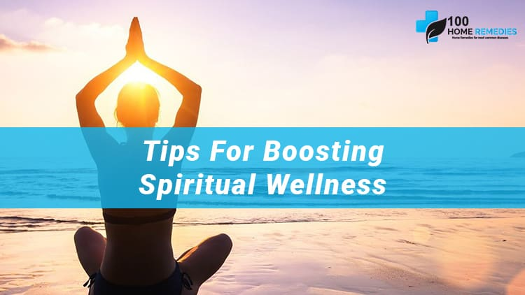 Natural Remedies for Boosting Spiritual Wellness