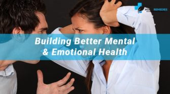 Building Better Mental & Emotional Health