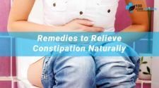 Remedies to Relieve Constipation Naturally