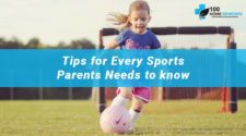 9 Things Every Sports Parent Should Have On-Hand